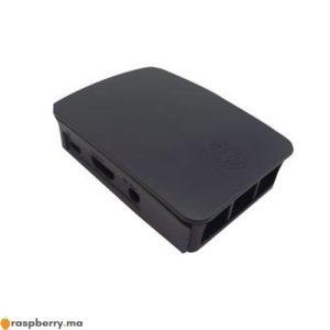 Boitier Noir 2 Raspberry Pi 11