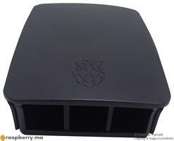 Boitier Noir 2 Raspberry Pi 2