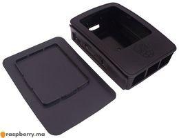Boitier Noir 2 Raspberry Pi 3
