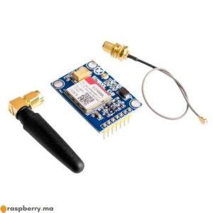 Module GSM GPRS SIM800L 1