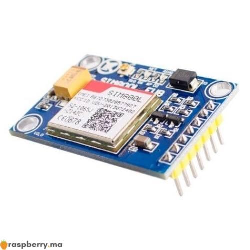 Module GSM GPRS SIM800L 2