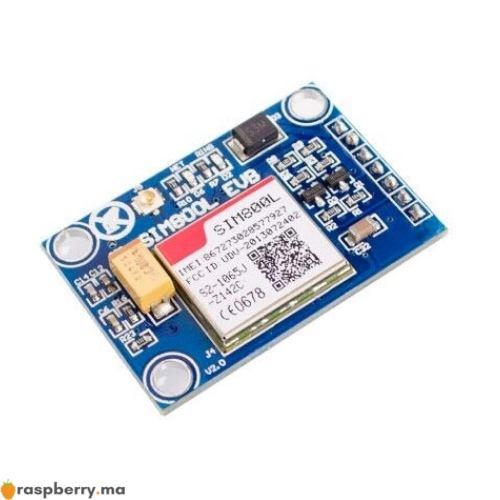 Module GSM GPRS SIM800L 3