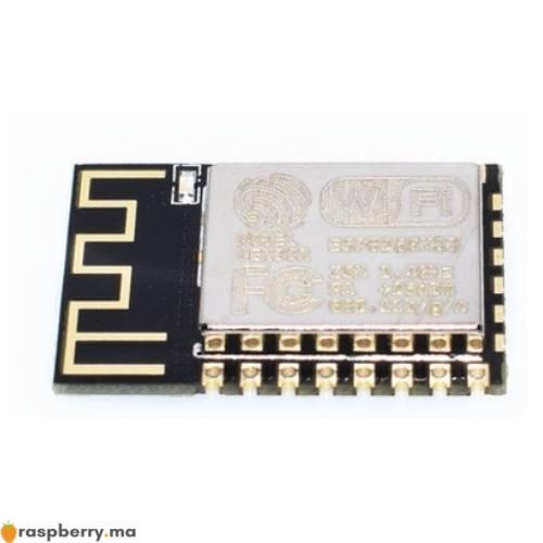 Module WiFi ESP 12F Esp8266 2