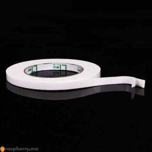 Ruban adhésif 10 mm 1