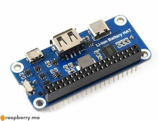 carte dextension batterie 1 raspberry pi image 3