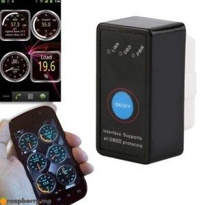 elm 327 obd2 bluetooth pour diagnostic voiture 1