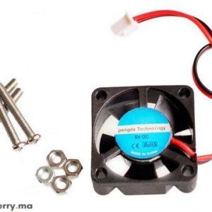 ventilateur pour raspberry pi