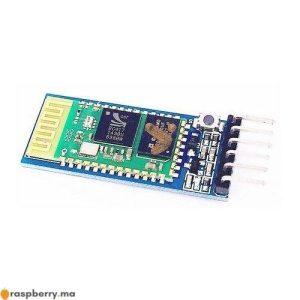 Module Série vers Bluetooth HC 05 2