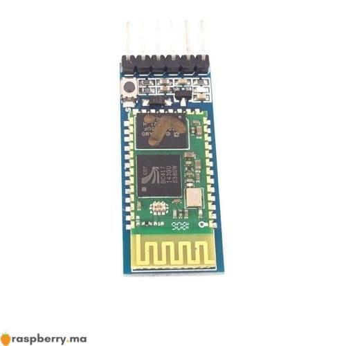 Module Série vers Bluetooth HC 05 3