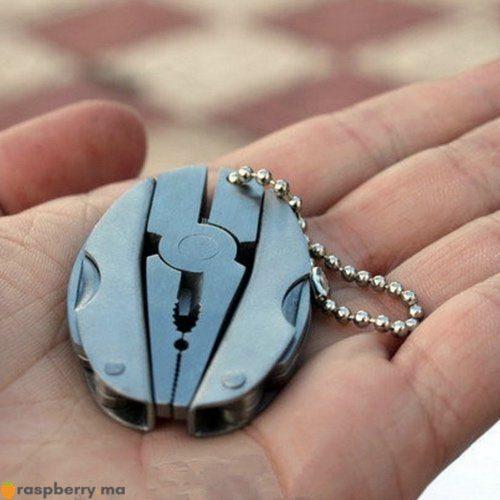 Pince Multi outils Porte clés 1