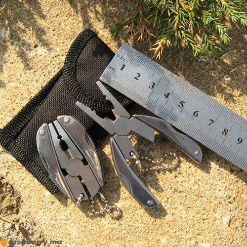 Pince Multi outils Porte clés 4
