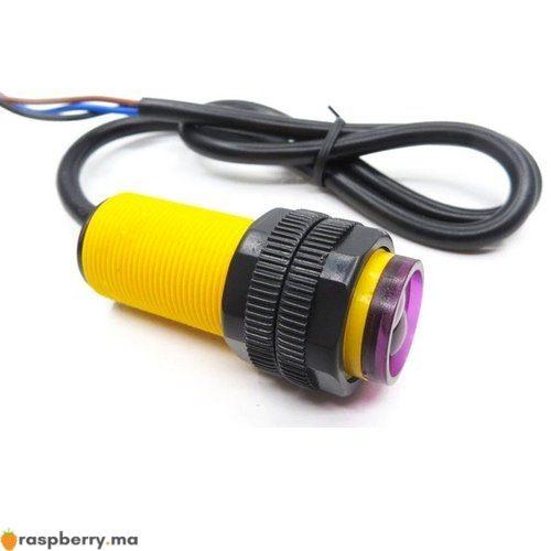 Capteur infrarouge détecteur de proximité E18 D80NK 1