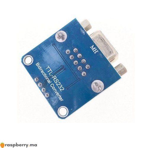 Convertisseur RS232 à TTL MAX3232 2