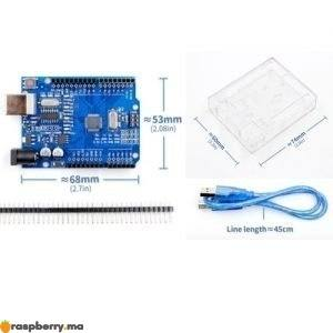 Kit de base Arduino 1