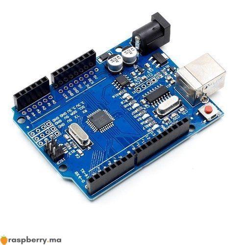 Kit de base Arduino 4