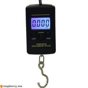 Mini balance numérique 40 kg 1