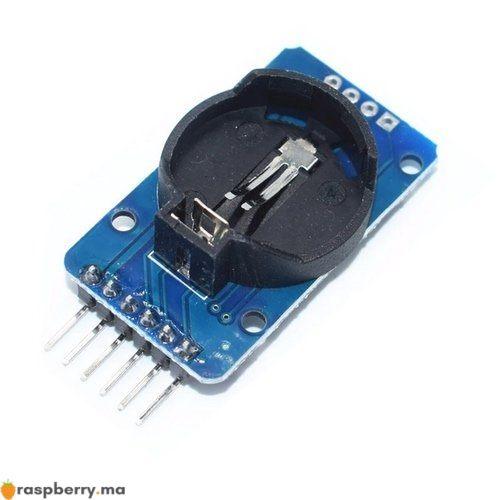 Module Mémoire horloge DS3231 I2C 1