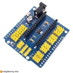 Module dextension Arduino NANO 1
