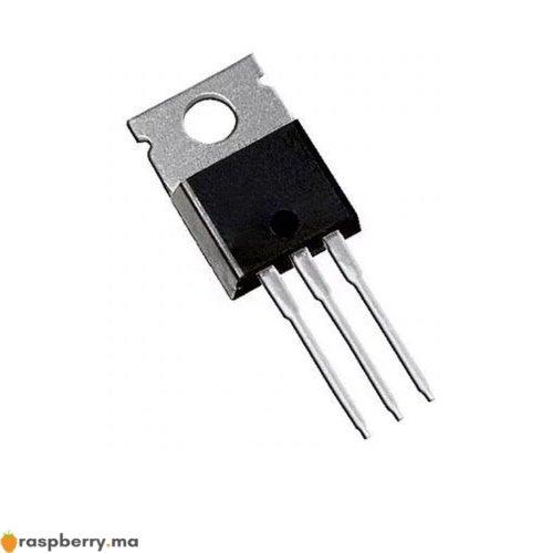 Transistor MOSFET Haute Puissance 195A 40 V IRLB3034