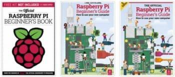 Projets-DIY-Raspberry-Pi-