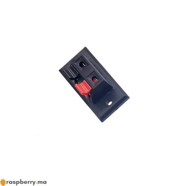 5-pi-ces-lots-2-Positions-connecteur-Terminal-enfichable-Jack-ressort-charge-haut-parleur-bornes-1