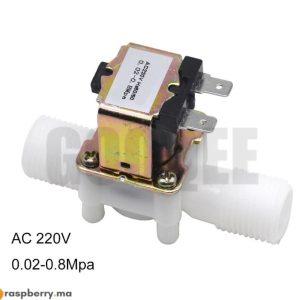 Electrovanne-AC-220-V