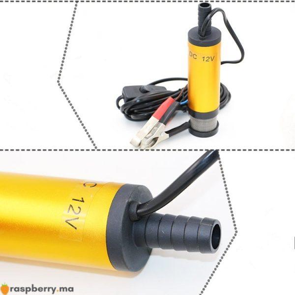 Mini-pompe-Submersible-lectrique-portative-de-12-V-24-V-DC-pour-pomper-la-pompe-de-2