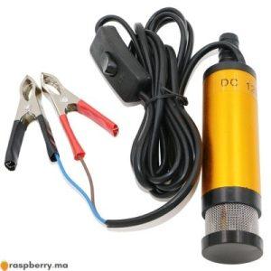 Mini-pompe-Submersible-lectrique-portative-de-12-V-24-V-DC-pour-pomper-la-pompe-de