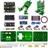 Kit Robot Grenouille DIY 4-DOF avec IOS &Android APP Control