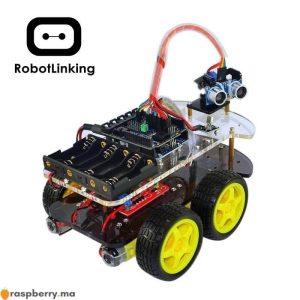 robot-kit-for-arduino-bluetooth-robot-assemblé